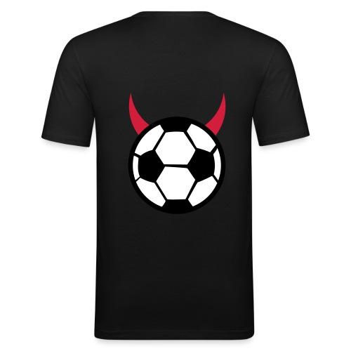 T-SHIRT herr sverige - Slim Fit T-shirt herr
