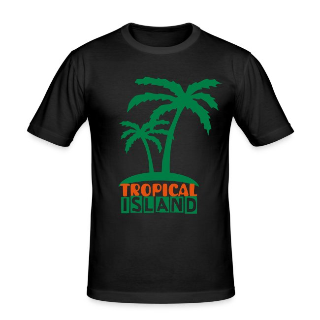 Tropical island slim