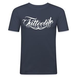 Tattoolife  - slim fit T-shirt