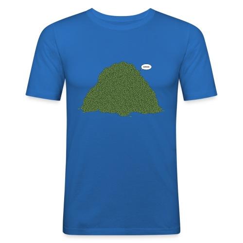 Schawarma - Men's Slim Fit T-Shirt