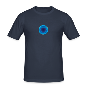 IRON MAN ARC REACTOR (Slim Fit) - Camiseta ajustada hombre