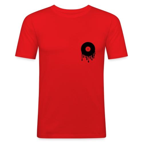 Vynils - T-shirt près du corps Homme