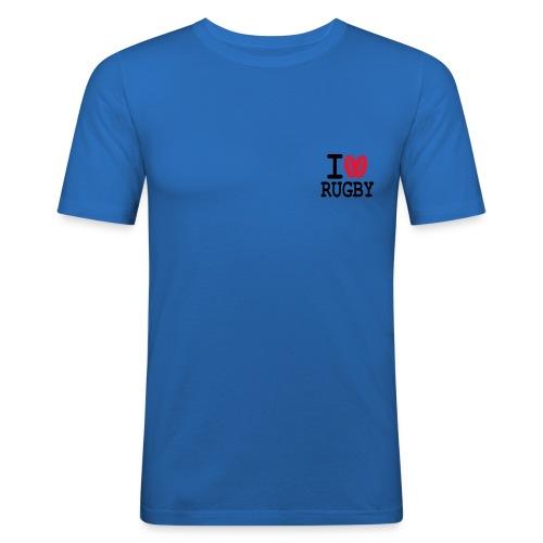 stade toulousain - T-shirt près du corps Homme