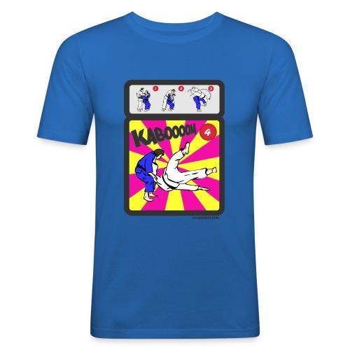 Ippon seoi nage - Camiseta ajustada hombre