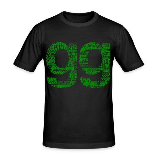 Good Game - Men's Slim Fit T-Shirt