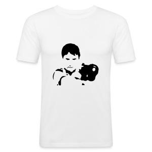 M 1911 - Männer Slim Fit T-Shirt
