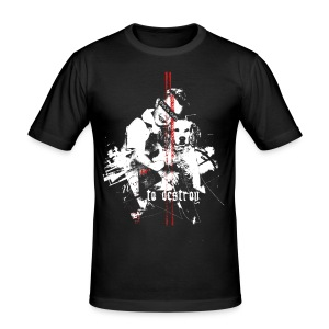 This is ours... - Men's Slim Fit T-Shirt
