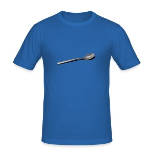 Spoon - Men's - Men's Slim Fit T-Shirt
