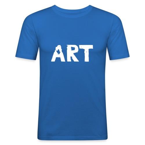The Art of Wear - Männer Slim Fit T-Shirt