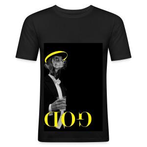 GOD - slim fit T-shirt