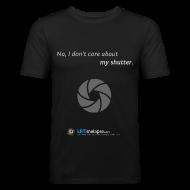 T-Shirts ~ Männer Slim Fit T-Shirt ~ T-Shirt