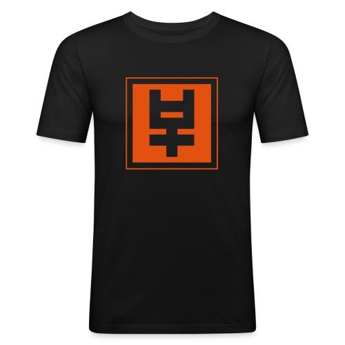 jungs slim fit shirt - Men's Slim Fit T-Shirt