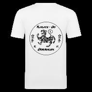 T-Shirts ~ Männer Slim Fit T-Shirt ~ Artikelnummer 25492769