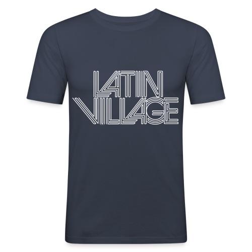 Slim Fit Tee - slim fit T-shirt