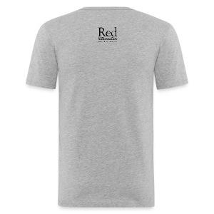 Mens MMA Fashion Hipster Tshirt - 'Imagine that' - Men's Slim Fit T-Shirt