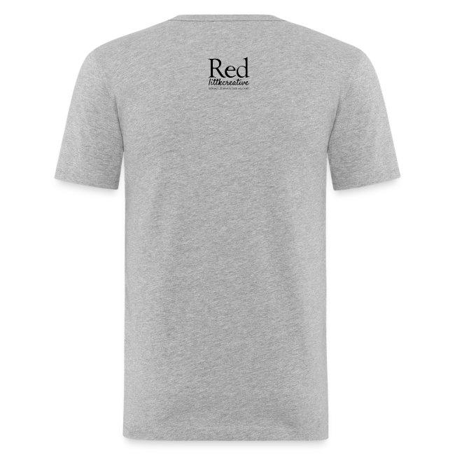 Mens MMA Fashion Hipster Tshirt - 'Imagine that'