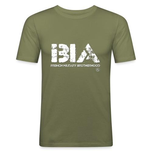 Support BIA - T-shirt près du corps Homme