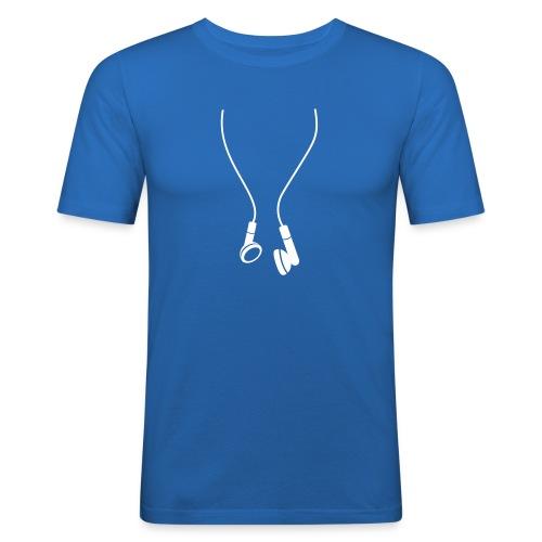 Imaginal Earers - T-shirt près du corps Homme