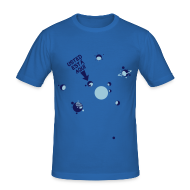 Camisetas ~ Camiseta ajustada hombre ~ Camiseta chico