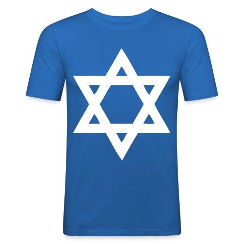 BY RAGO - Camiseta ajustada hombre