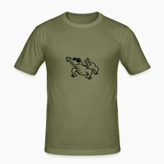 Croco Cool T-skjorter