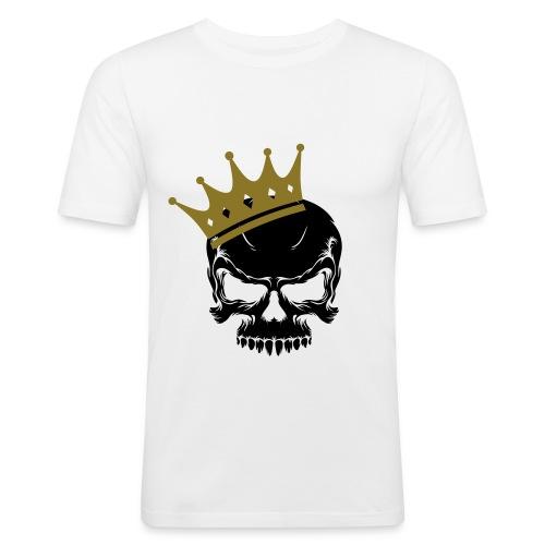 Processing - Slim Fit T-shirt herr