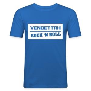 slim fit T-shirt - Vendettah Rock 'n Roll