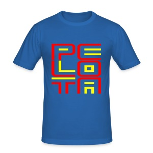 Mexico - Pelota - slim fit T-shirt
