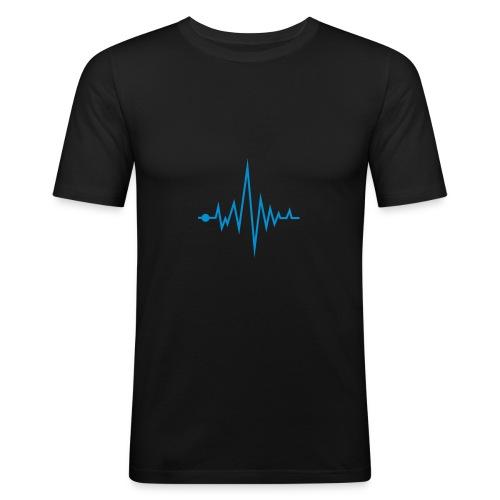 Empuls - Männer Slim Fit T-Shirt