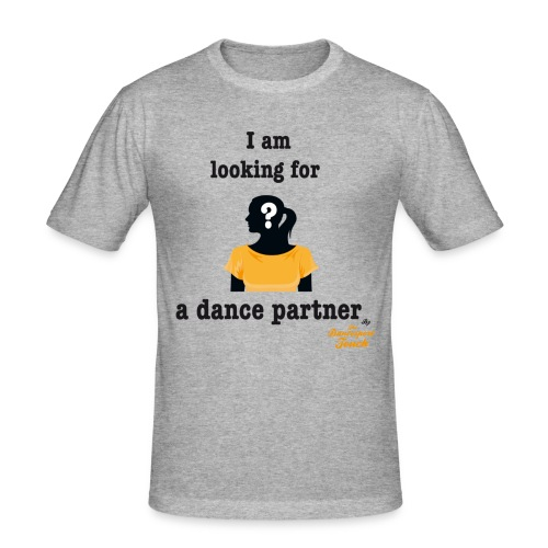 I'm looking for by TDT™ - T-Shirt H - T-shirt près du corps Homme