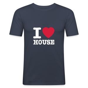 DJ F.U.S.E. fan shirt - slim fit T-shirt