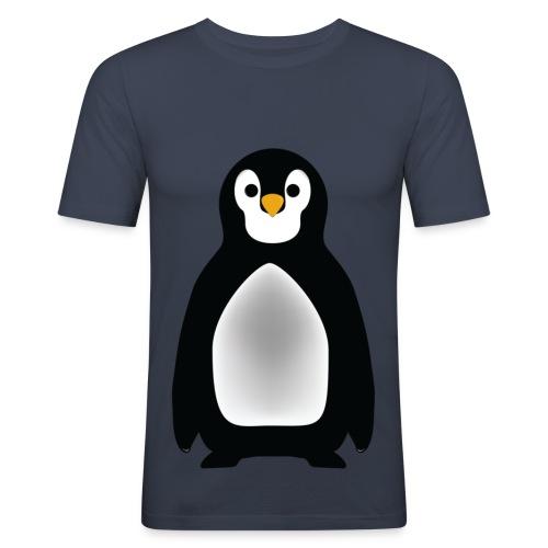 Orginal CP design slim - Men's Slim Fit T-Shirt