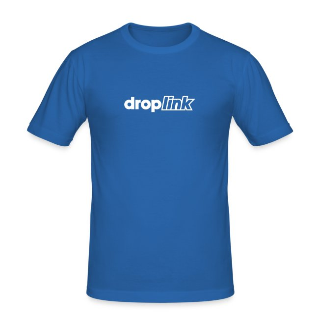 Blue slim droplink