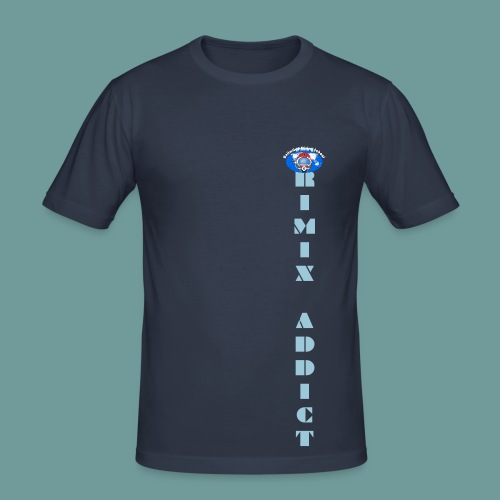 TS TxAdd 01 - T-shirt près du corps Homme