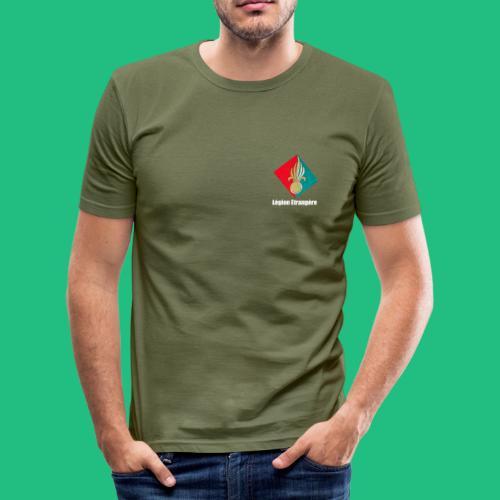 GRENADE FANION LEGION TW - T-shirt près du corps Homme