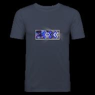 T-Shirts ~ Männer Slim Fit T-Shirt ~ 30c3 T-Shirt
