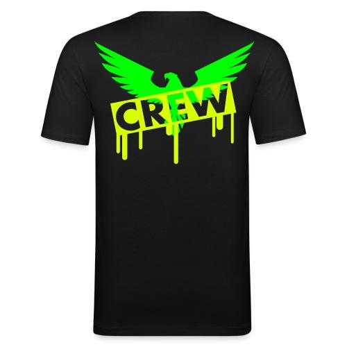 Camiseta TEAM GEV - Camiseta ajustada hombre