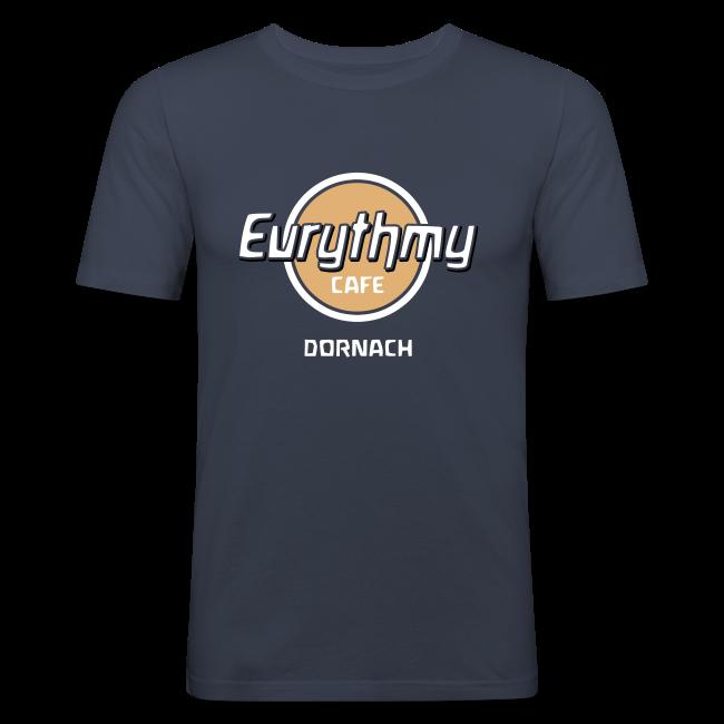 Eurythmy Cafe Dornach Slim-Shirt