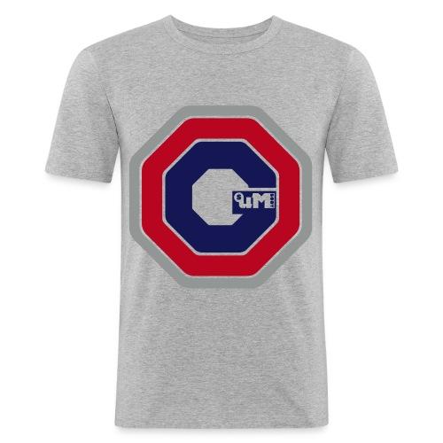 OG felt - Men's Slim Fit T-Shirt