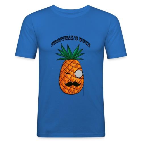 Tropical's Duke - T-shirt près du corps Homme