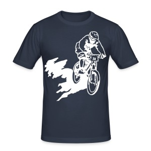 uk dh tee - Men's Slim Fit T-Shirt