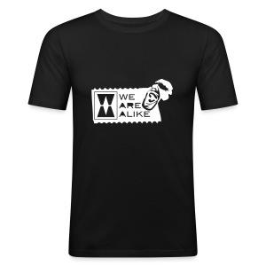 The Shirt (Male) - slim fit T-shirt
