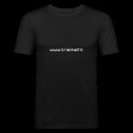 Magliette ~ Maglietta aderente da uomo ~ TM_Simple WHFR01