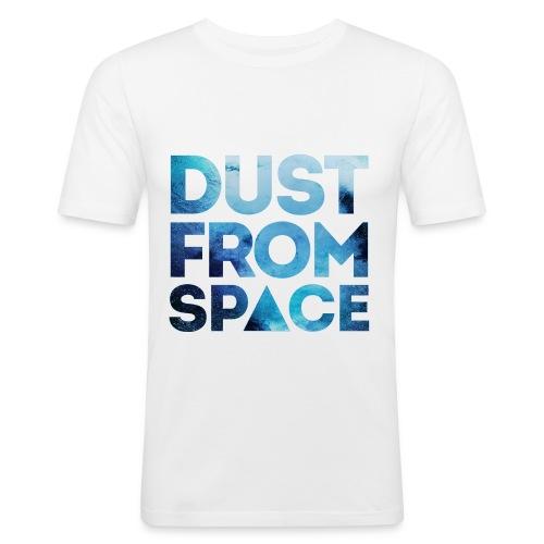 Kichau ''DFS'' - Men's Slim Fit T-Shirt