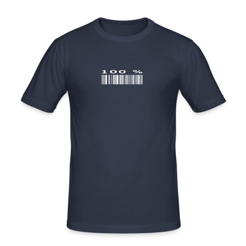 Surrender - Männer Slim Fit T-Shirt
