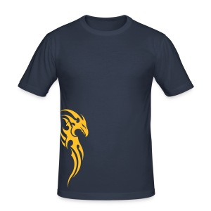 Tribal 1 - Men's Slim Fit T-Shirt