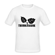 T-Shirts ~ Men's Slim Fit T-Shirt ~ Thornliebank