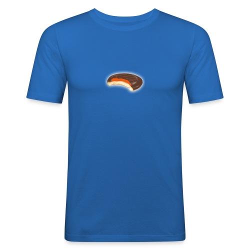 Jaffa Bite Slim-fit T-shirt - Men's Slim Fit T-Shirt