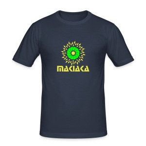 Makiaka men - Männer Slim Fit T-Shirt