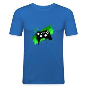 Splash! - slim fit T-shirt
